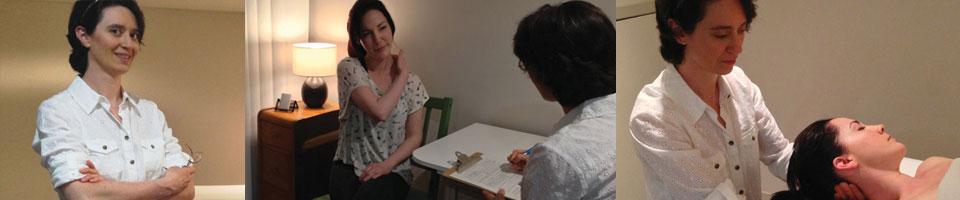 Maitland Massage Clinic in Ottawa